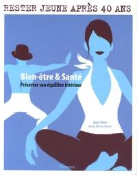 Aude Véret - Bien-être & Santé - Préserver son équilibre intérieur.