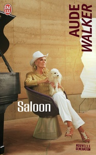 Aude Walker - Saloon.