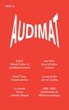 Audimat - Revue n°6 - Revue de critique musicale.