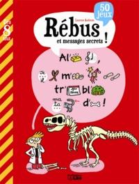 Satt2018.fr Rébus et messages secrets Image
