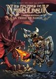 Audrand et  Oph - Les Arcanes de Naheulbeuk Tome 3 : La vie d'aventurier.