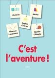 Audren et Sophie Chérer - C'est l'aventure !.