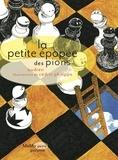 Audren et Cédric Philippe - La petite épopée des pions.
