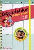 Audrey Akoun et Isabelle Pailleau - Agendabloc pédagogie positive.