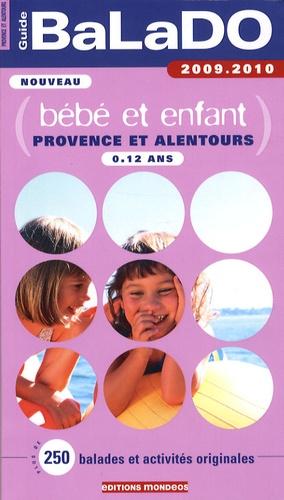 Audrey Alavera - Guide Balado bébé et enfants Provence et alentours.