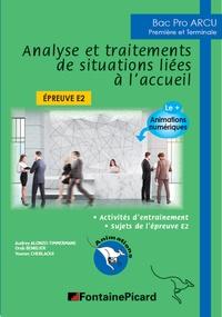 Analyse et traitement de situations liées à laccueil 1re et Tle Bac Pro ARCU - Epreuve E2.pdf