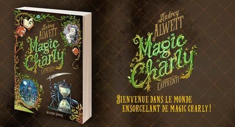 Magic Charly Tome 1 L'apprenti