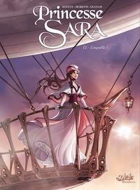 Pdf téléchargement gratuit livres ebooks Princesse Sara T12  - Coupable ! par Audrey Alwett