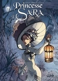 Audrey Alwett et Nora Moretti - Princesse Sara Tome 6 : Bas les masques !.