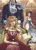 Audrey Alwett et Nora Moretti - Princesse Sara Tome 7 : Le retour de Lavinia.