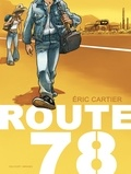 Audrey Alwett et Eric Cartier - Route 78.
