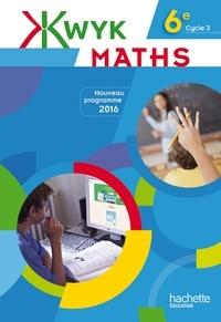 Maths 6e cycle 3 Kwyk - Livre de lélève.pdf