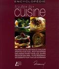 Audrey Aveaux et Frédéric Berqué - Encyclopédie toute la cuisine.