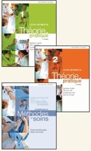 Soins infirmiers - Théorie et pratique, Tomes 1, 2 et 3.pdf