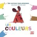 Audrey Bouquet et Fabien Ockto Lambert - Les couleurs.