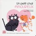 Audrey Bouquet et Fabien Ockto Lambert - Un petit chat amoureux.