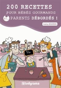 Birrascarampola.it 200 recettes pour bébés gourmands et parents débordés Image
