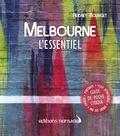 Audrey Bourget - Melbourne - L'essentiel. 1 Plan détachable