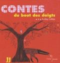 Audrey Calleja - Contes du bout des doigts.