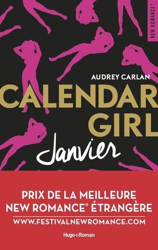 Calendar Girl  Janvier