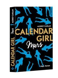 Calendar Girl - Audrey Carlan   Showmesound.org