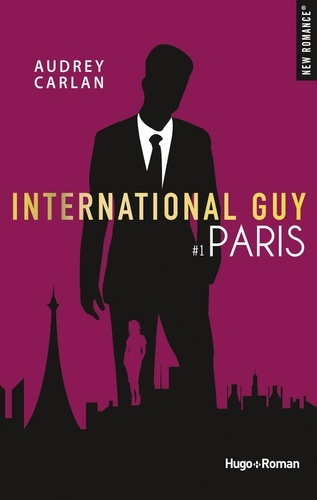 International Guy Tome 1 Paris