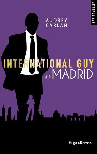 NEW ROMANCE  International guy - tome 10 Madrid -Extrait offert-