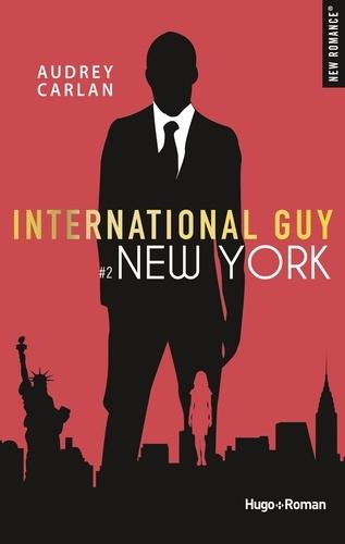 International Guy Tome 2 New York