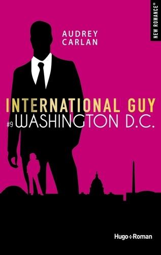 NEW ROMANCE  International Guy - tome 9 Washington DC -Extrait offert-