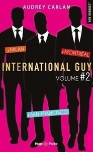 International Guy Volume 2 - Audrey Carlan |