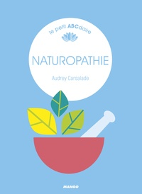 Audrey Carsalade - Naturopathie.