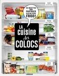 Audrey Cosson - La cuisine des colocs.