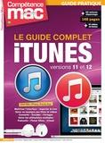 Audrey Couleau - iTunes 11 et 12.