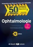 Audrey Fel et Mohammed El Hamdaoui - Ophtalmologie.