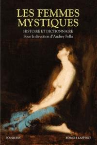 Deedr.fr Les femmes mystiques - Histoire et dictionnaire Image