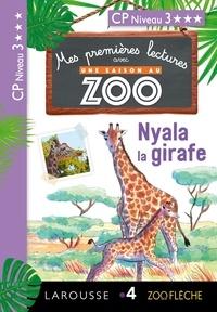 Dioni la girafe - CP Niveau 3.pdf