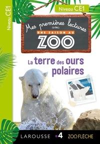 Audrey Forest - La terre des ours polaires - Niveau CE1.