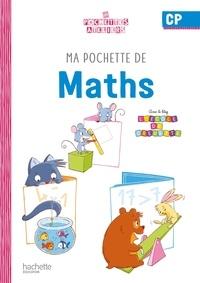Audrey Forest et Emilie Leroy - Ma pochette de maths CP.
