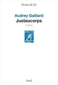 Audrey Gaillard - Justaucorps.