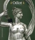 Audrey Gay-Mazuel - Odiot - Un atelier d'orfèvrerie sous le Premier Empire et la Restauration.