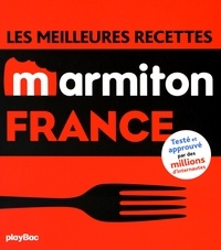 Les meilleures recettes Marmiton France.pdf