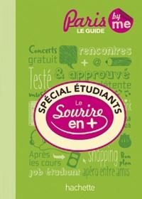 Audrey Gérard et Romain Giuseppone - Special étudiants - Le sourire en +.