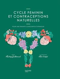 Cycle féminin et contraceptions naturelles - Pour une féminité consciente et épanouie.pdf