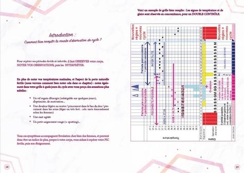 Guide de la contraception naturelle spécial débutant. Volume 1, Les règles de la Méthode Sympto Thermique