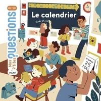 Audrey Guiller et Camille Ferrari - Le calendrier.