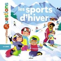 Audrey Guiller et Marie Spénale - Les sports d'hiver.