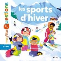 Marie Spénale et Audrey Guiller - Les sports d'hiver.