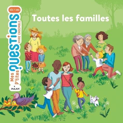 Audrey Guiller et  Princesse Camcam - Toutes les familles.