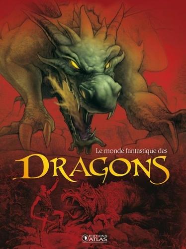 Audrey Hette - Le monde fantastique des dragons.