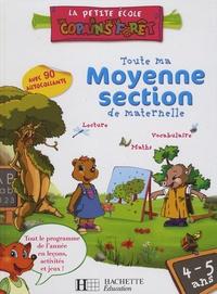 Birrascarampola.it Toute ma Moyenne Section de Maternelle Image